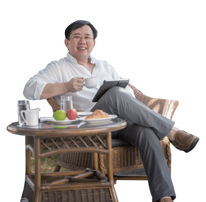 Dr Luke Tan - Thyroid Surgeon and ENT Specialist in Singapore