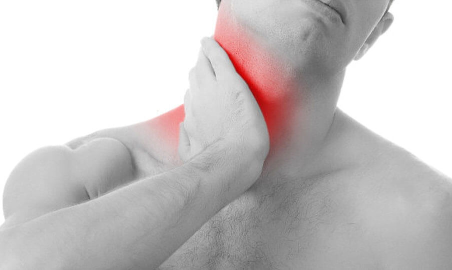 Condition for Head and Neck Cancer